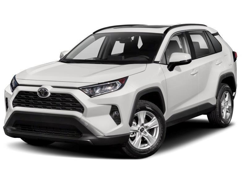 Foto Toyota RAV4 Limited Hybrid nuevo color A eleccion precio $628,300