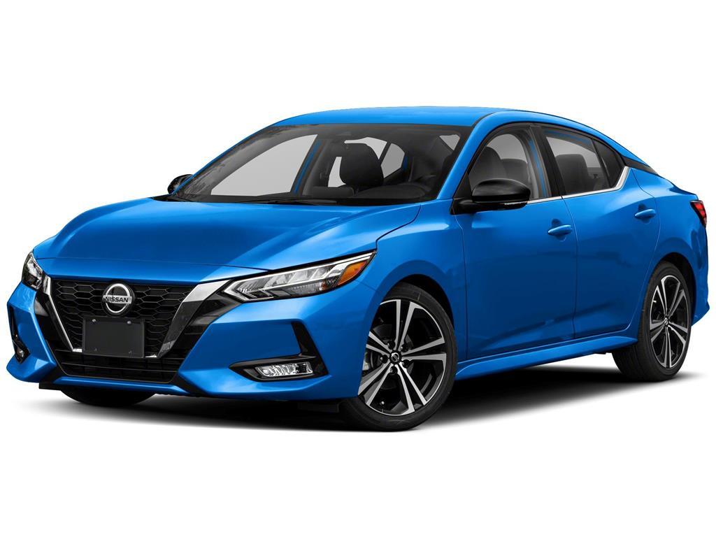 Foto Nissan Sentra Sense Aut nuevo color A eleccion precio $336,900