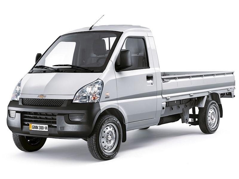Foto Chevrolet N300 Work 1.5L nuevo color A eleccion precio u$s10,490