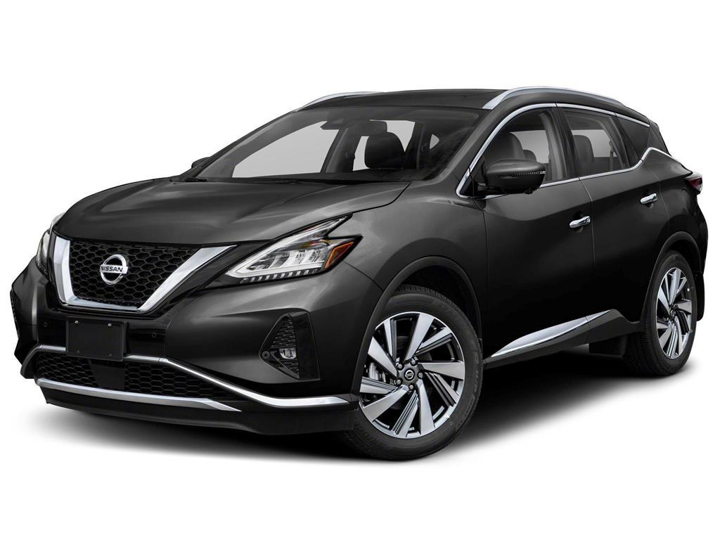Foto Nissan Murano Exclusive nuevo color A eleccion precio $161.990.000