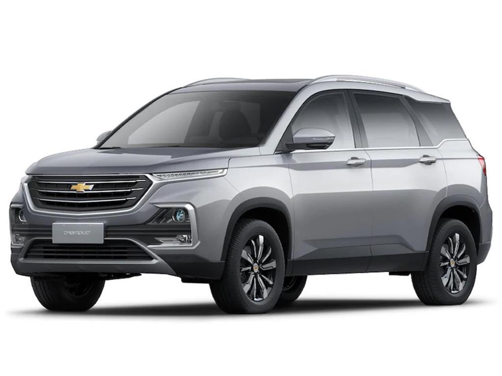 Foto Chevrolet Captiva 1.5L LT AT nuevo color A eleccion precio u$s21,990