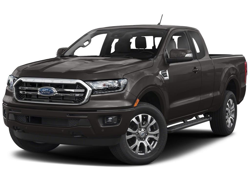 Foto Ford Ranger XLT Gasolina Plus 4x2 nuevo color A eleccion precio $554,900