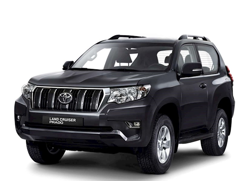 Foto Toyota Land Cruiser Prado 2.7L TX-L 3P nuevo precio $27.990.000
