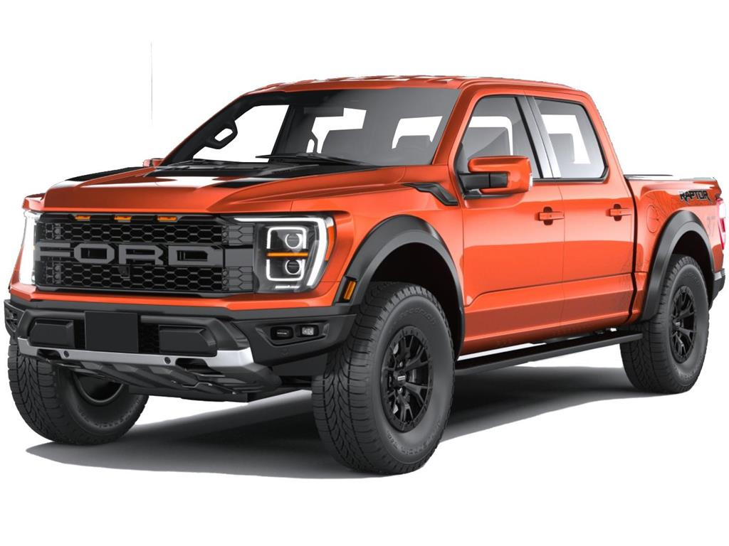 Foto Ford Lobo Raptor High nuevo color A eleccion precio $1,790,800