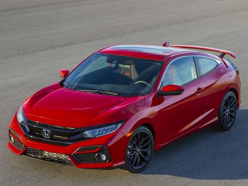 Foto Honda Civic Si  1.5L Si   nuevo precio $25.490.000