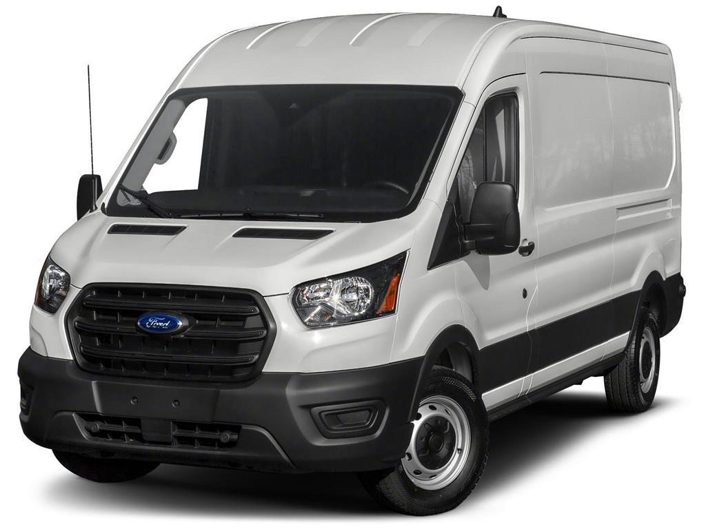 Foto Ford Transit Diesel Van Jumbo  nuevo color A eleccion precio $736,000