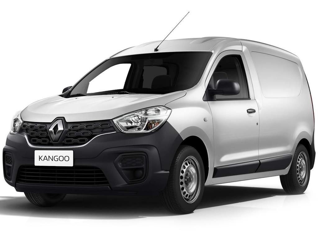 Foto Renault Kangoo Intens  nuevo color A eleccion precio $294,500