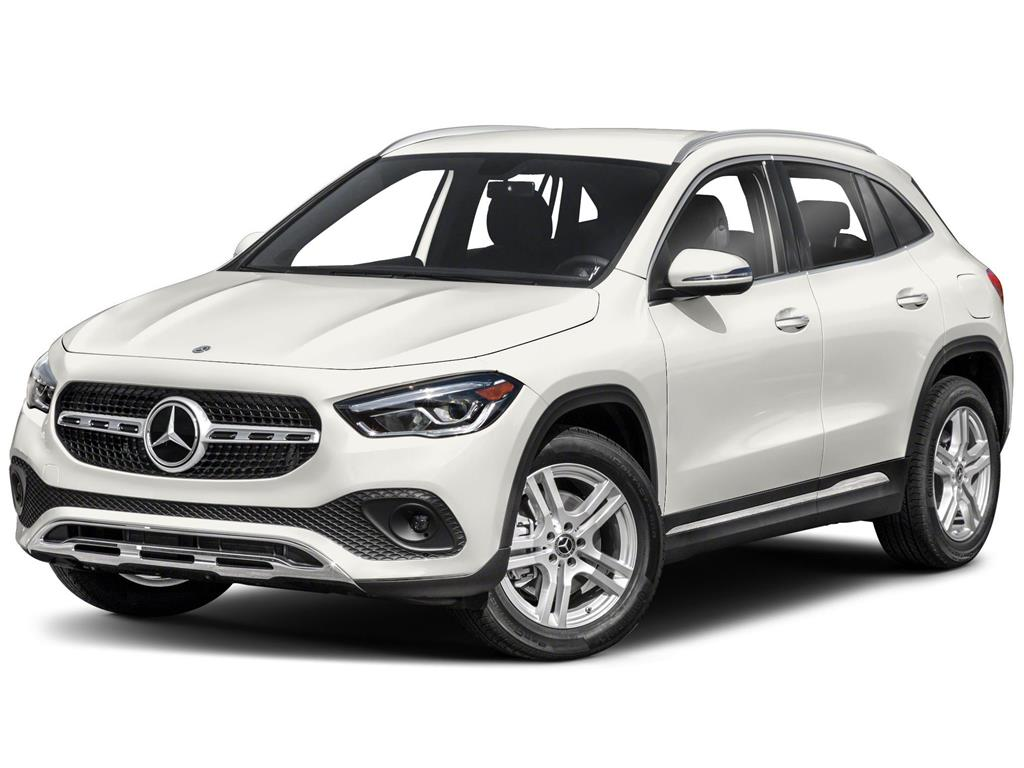 Foto Mercedes Clase GLA 200 Progressive nuevo color A eleccion precio $862,900