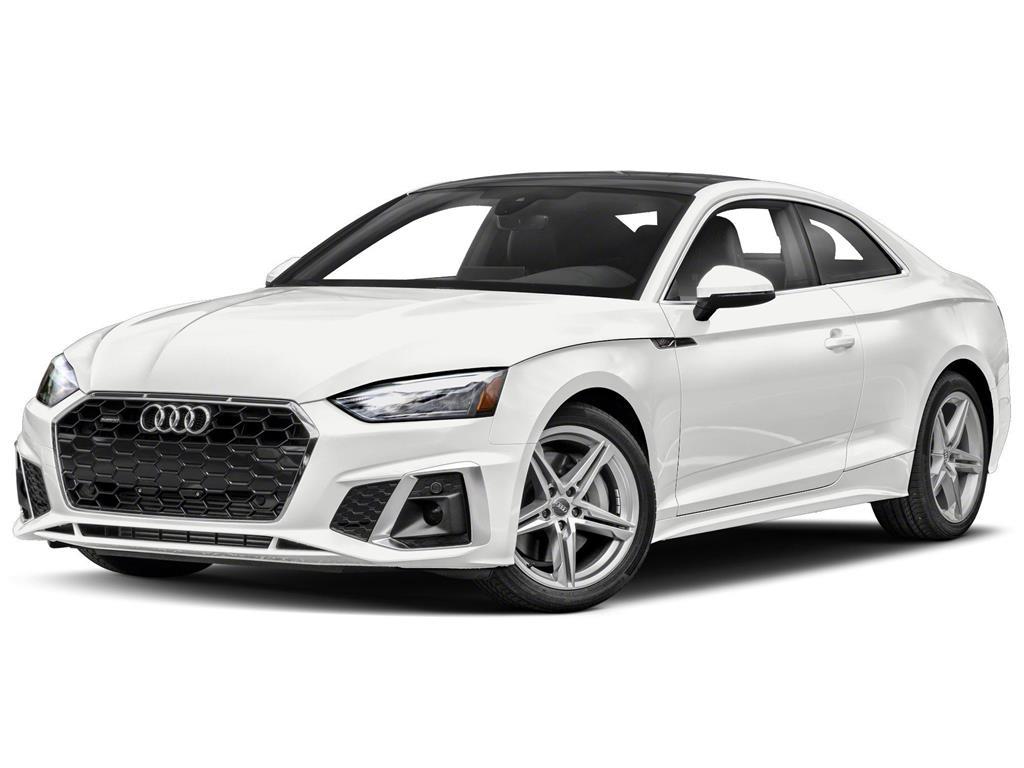 Foto Audi A5 Coupe 40 TFSI Select nuevo color A eleccion precio $784,900