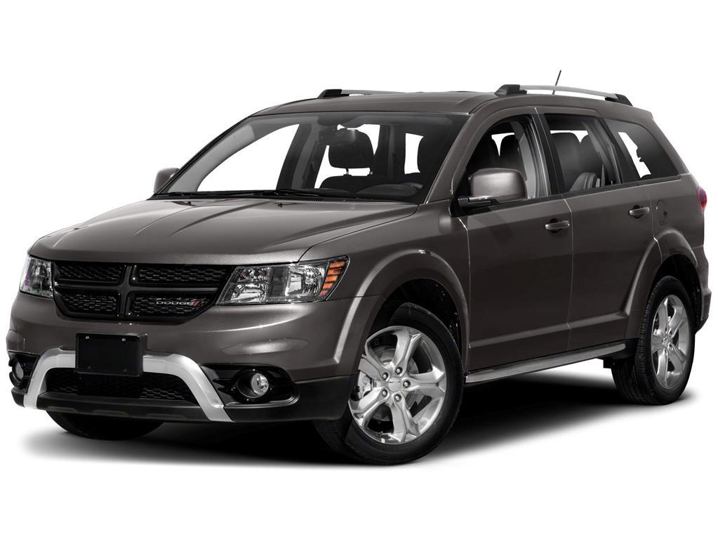 Foto Dodge Journey SE Blacktop nuevo color A eleccion precio $456,400