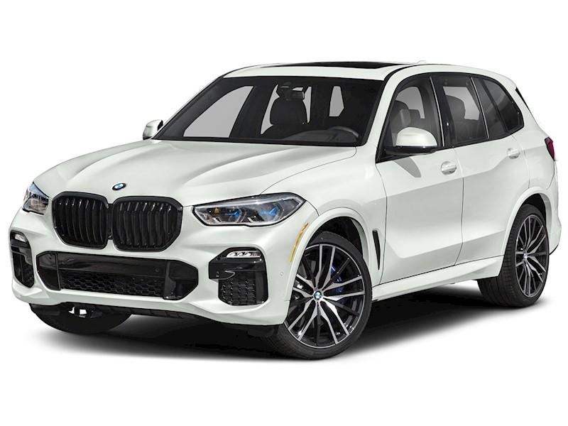 Foto BMW X5 M50i nuevo color A eleccion precio $369.900.000