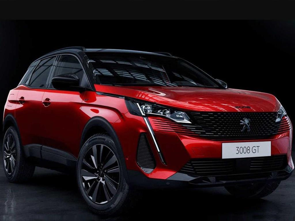 Foto Peugeot 3008 1.6L Active Aut  nuevo color A eleccion precio $106.990.000