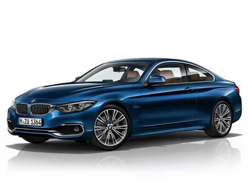 foto BMW Serie 5 530i Luxury nuevo