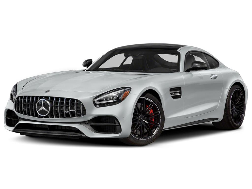 Foto Mercedes AMG GT R nuevo color A eleccion precio $4,000,000