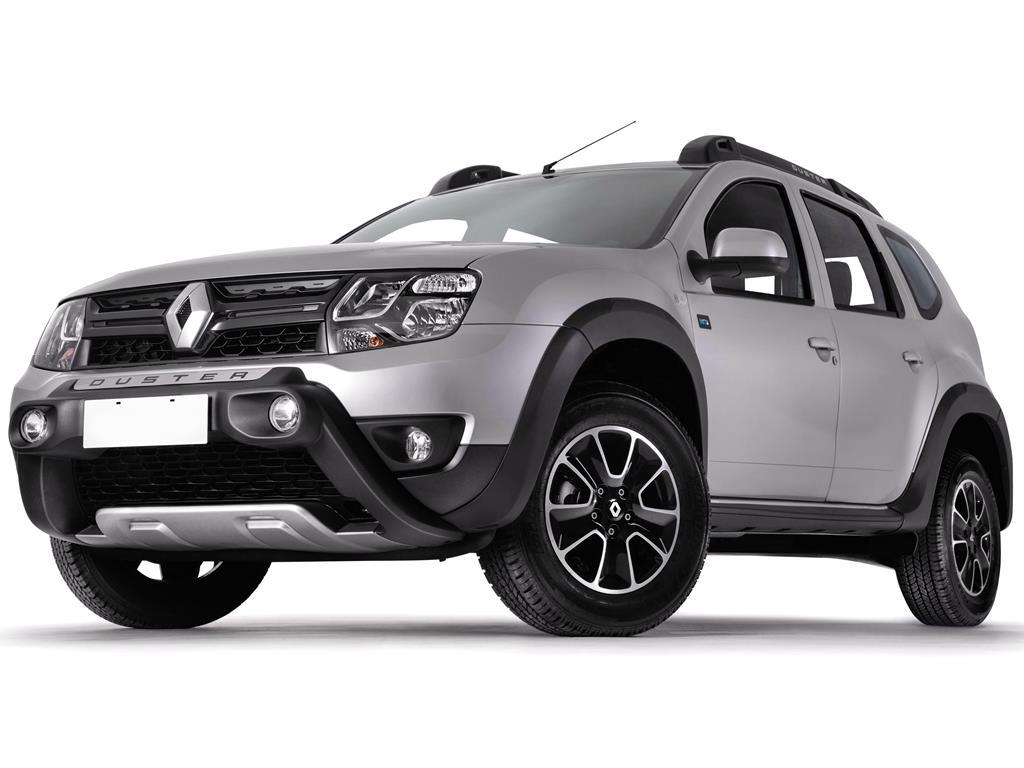 Foto Renault Duster Zen Aut nuevo color A eleccion precio $319,400