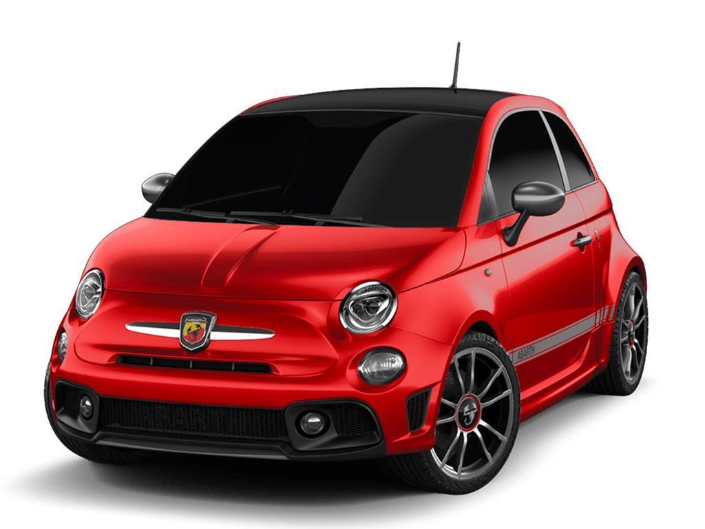 Foto FIAT 500 Abarth Abarth 595 Turismo nuevo color A eleccion precio $4.499.800