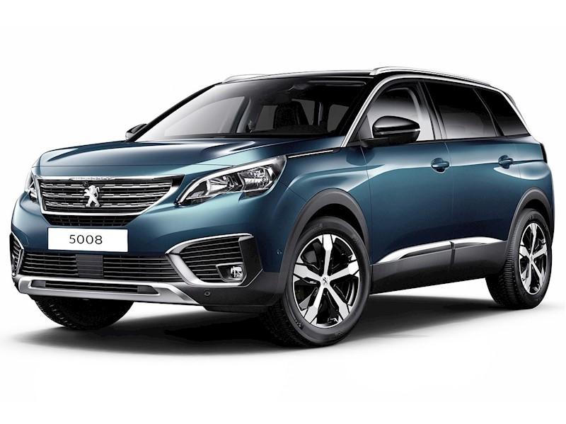 Foto Peugeot 5008 1.6L Allure Aut  nuevo color A eleccion precio $135.990.000