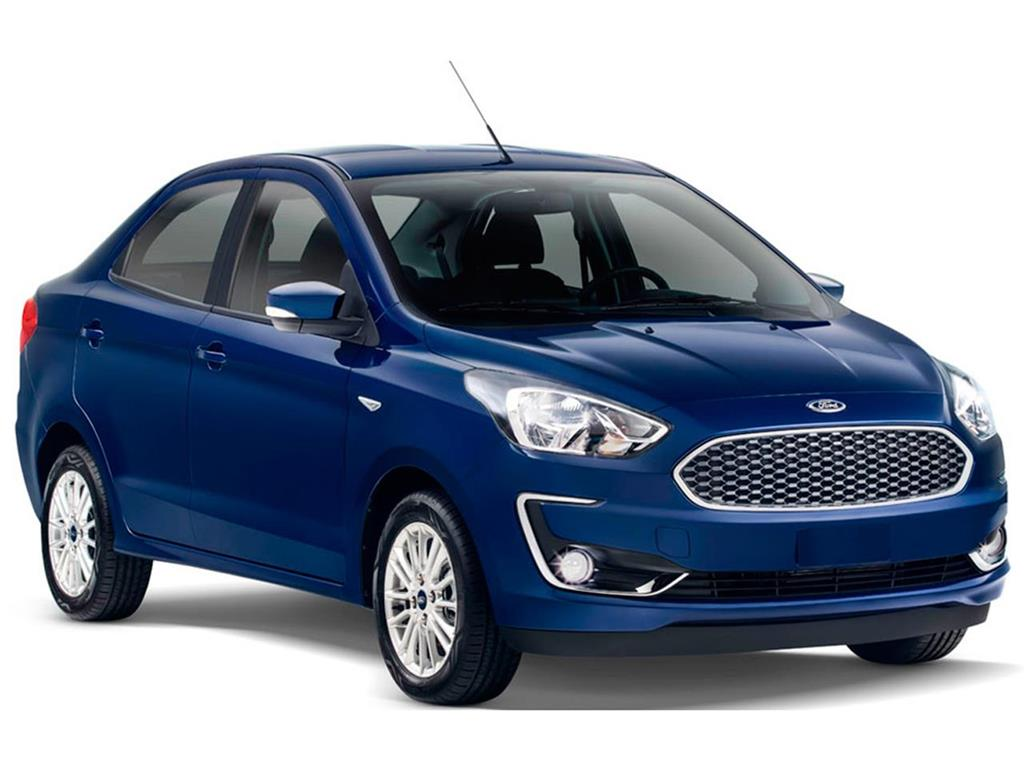 Foto Ford Figo Sedan Impulse nuevo financiado en mensualidades(enganche $62,075)