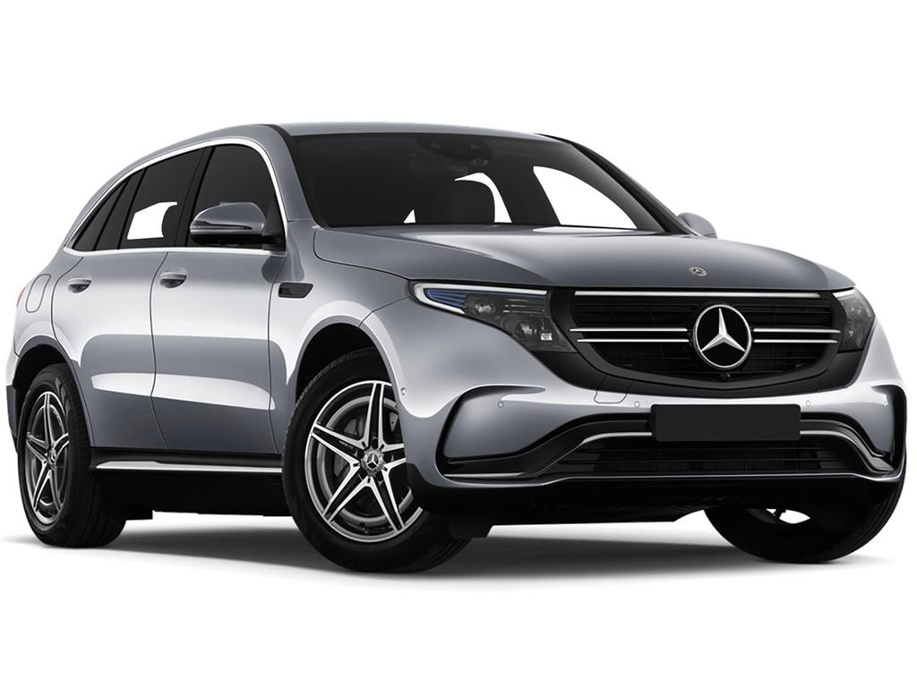 Foto Mercedes EQC 400 4MATIC Sport nuevo color A eleccion precio $1,899,000