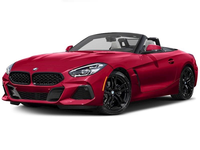 Foto BMW Z4 M40i nuevo color A eleccion precio $264.900.000