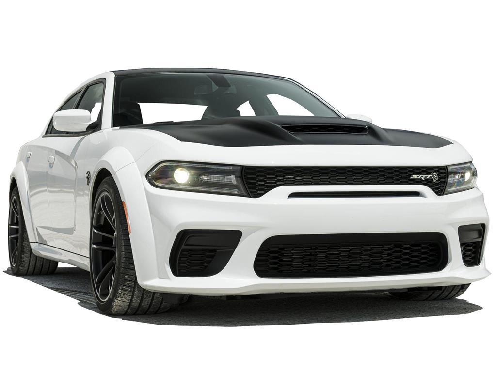 Foto Dodge Charger Widebody SRT nuevo color A eleccion precio $1,425,000