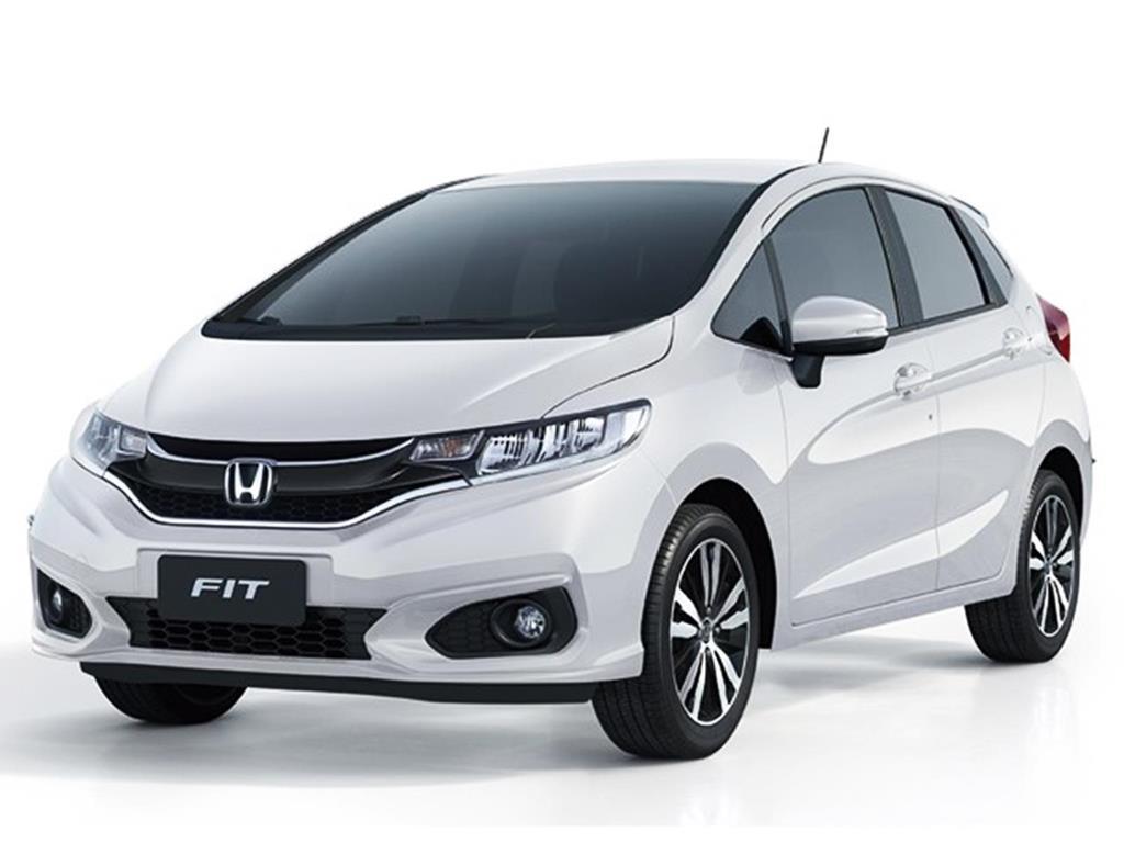 Foto Honda Fit EXL Aut nuevo color A eleccion precio $2.111.925