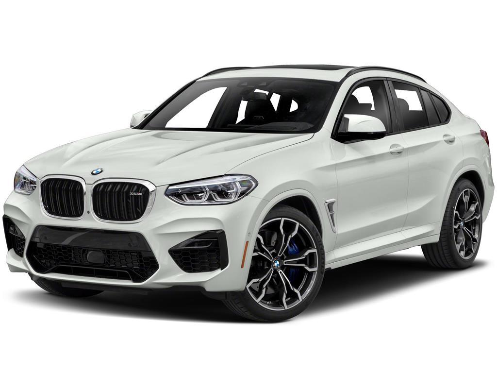 Foto BMW X4 M 3.0L nuevo color A eleccion precio $1,815,000