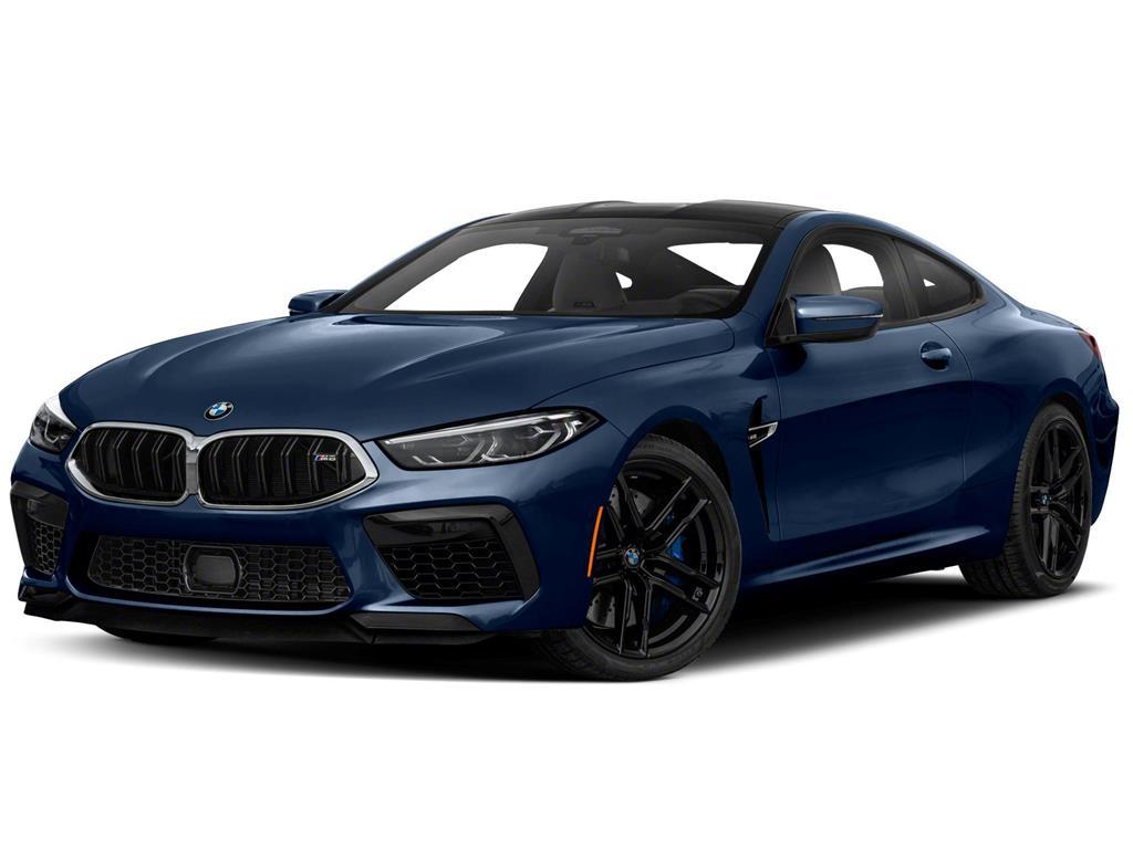 Foto BMW Serie M 8 Coupe Competition nuevo color A eleccion precio $3,015,000