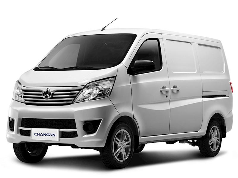 Foto OfertaChangan MD201 Cargo Van nuevo color A eleccion precio u$s14.900