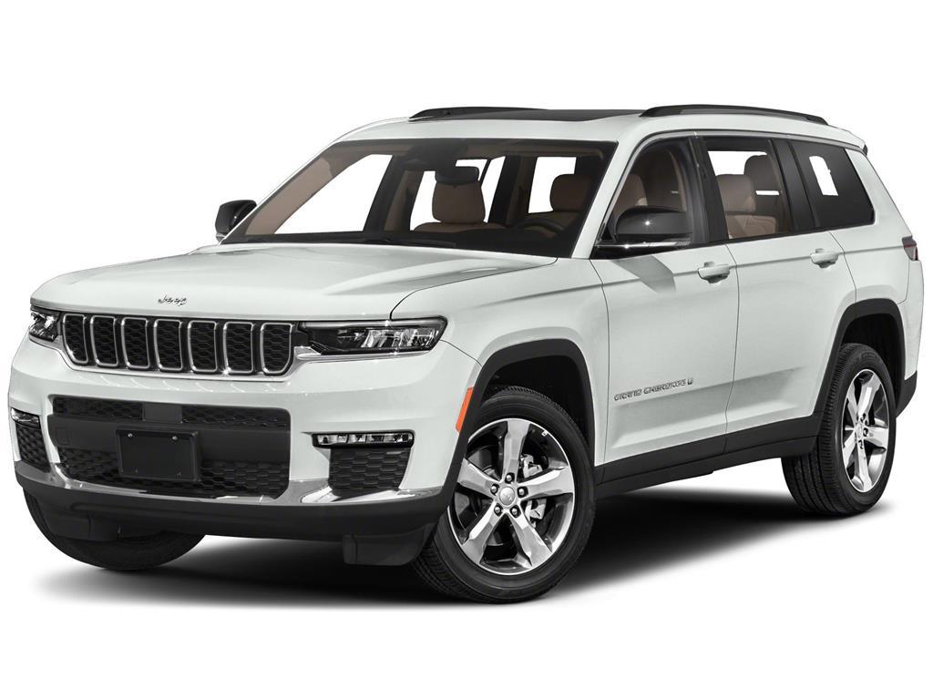 Foto Jeep Grand Cherokee L Summit Reserve 4x4 nuevo color A eleccion precio $1,650,900