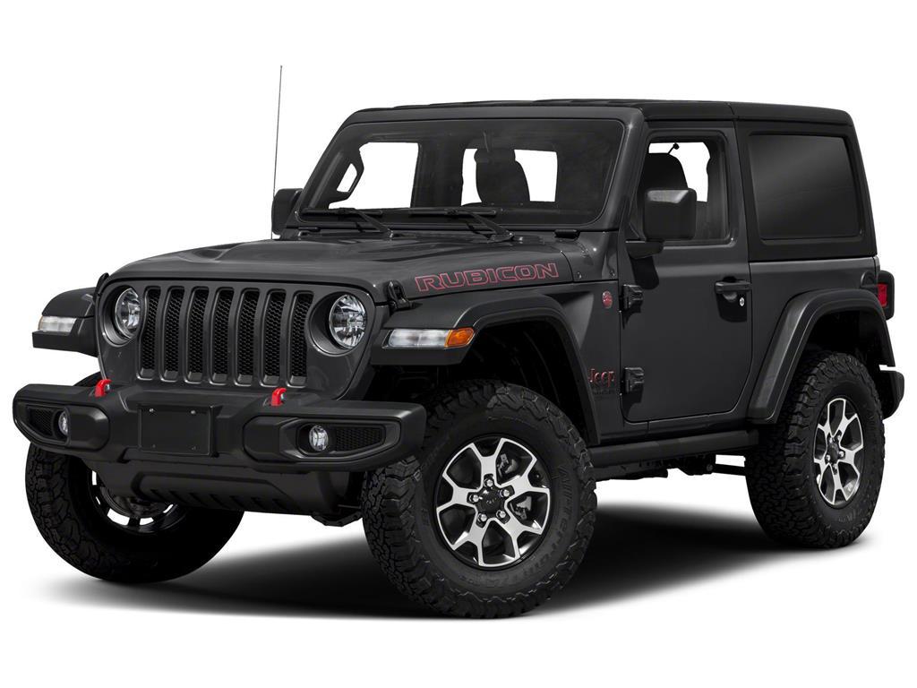 Foto Jeep Wrangler 3.6L Rubicon nuevo color A eleccion precio $978,900