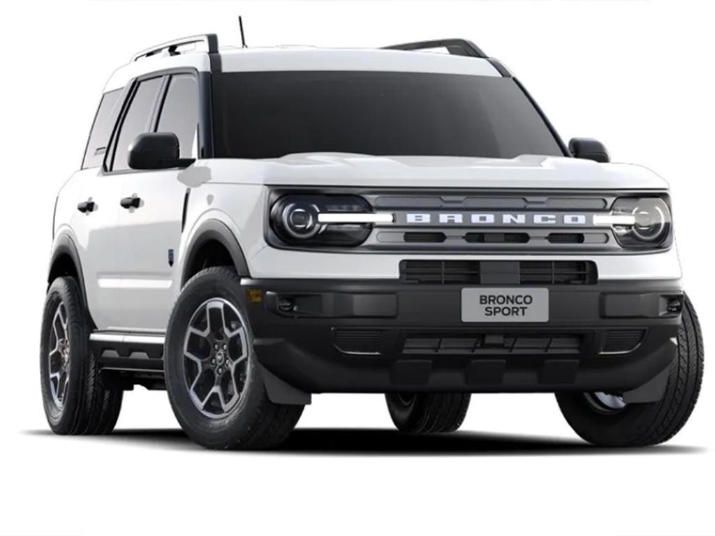 Foto Ford Bronco Wildtrack nuevo color Rojo precio $159.990.000