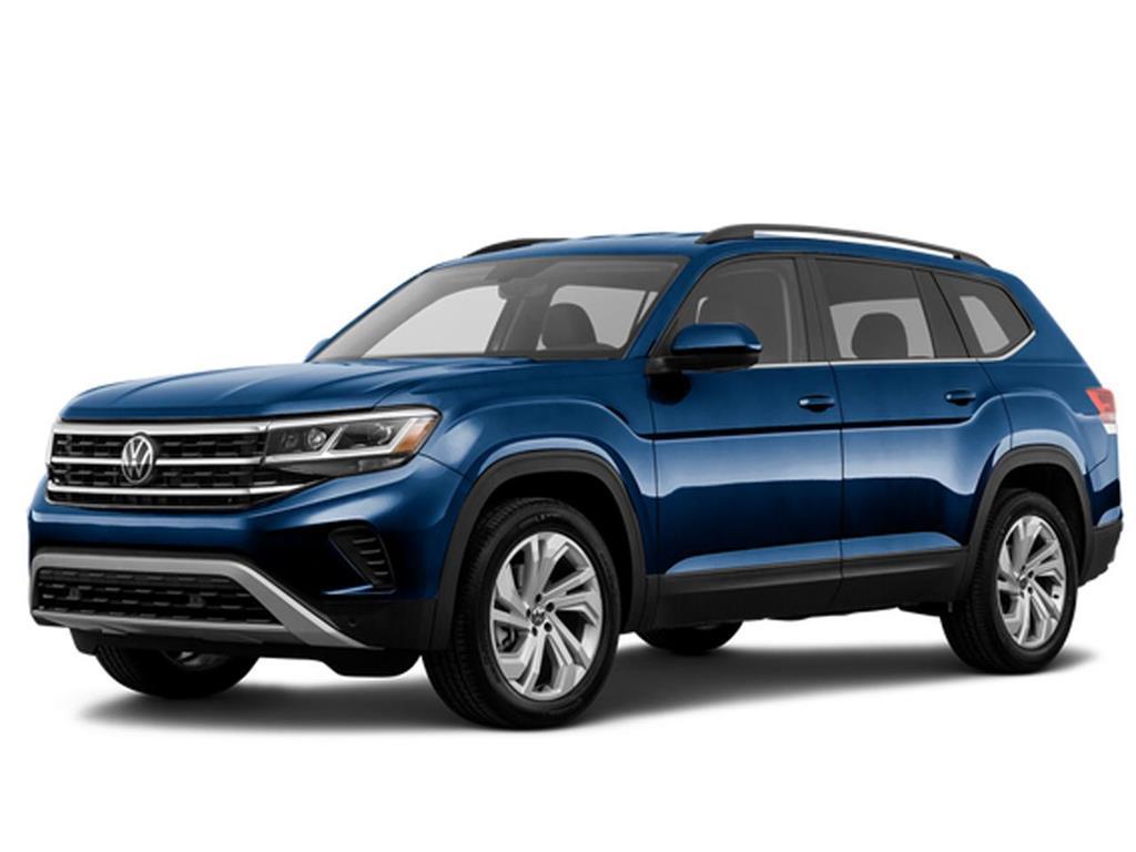 Foto Volkswagen Atlas  3.6L Limited 4Motion Aut  nuevo precio $39.990.000