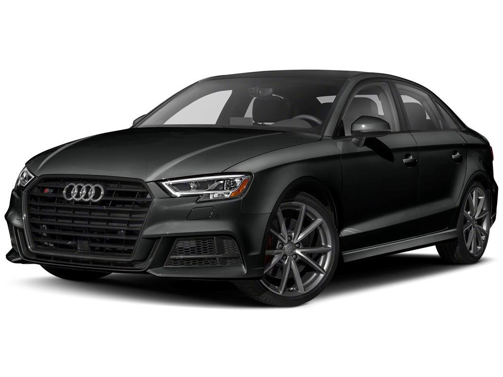 Foto Audi Serie S 3 TFSI nuevo color A eleccion precio $864,900