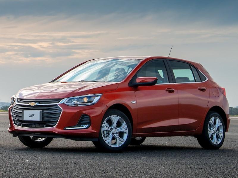 foto Oferta Chevrolet Onix 1.0T Premier I nuevo precio $1.453.000