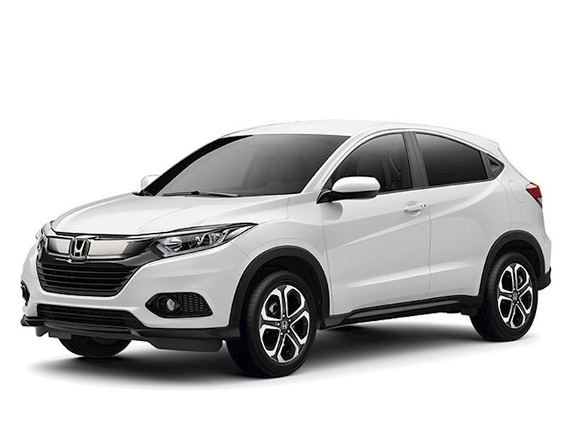 Foto Honda HR-V 1.8L LXS  nuevo precio $16.990.000