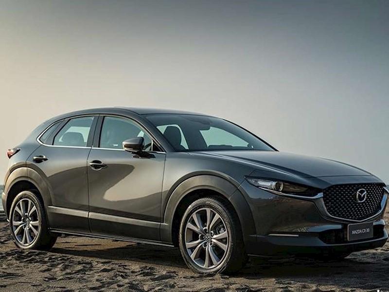 Foto Mazda CX-30 2.0L  S nuevo precio $15.490.000
