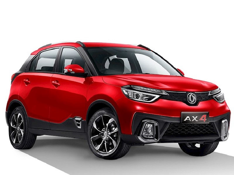 foto Dongfeng AX4 1.6L Luxury