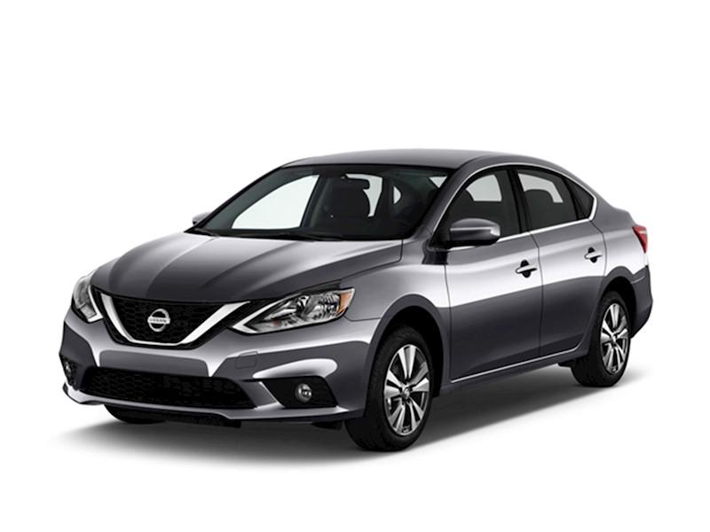 Foto Nissan Sentra 2.0L Sense  nuevo color A eleccion precio u$s19,130
