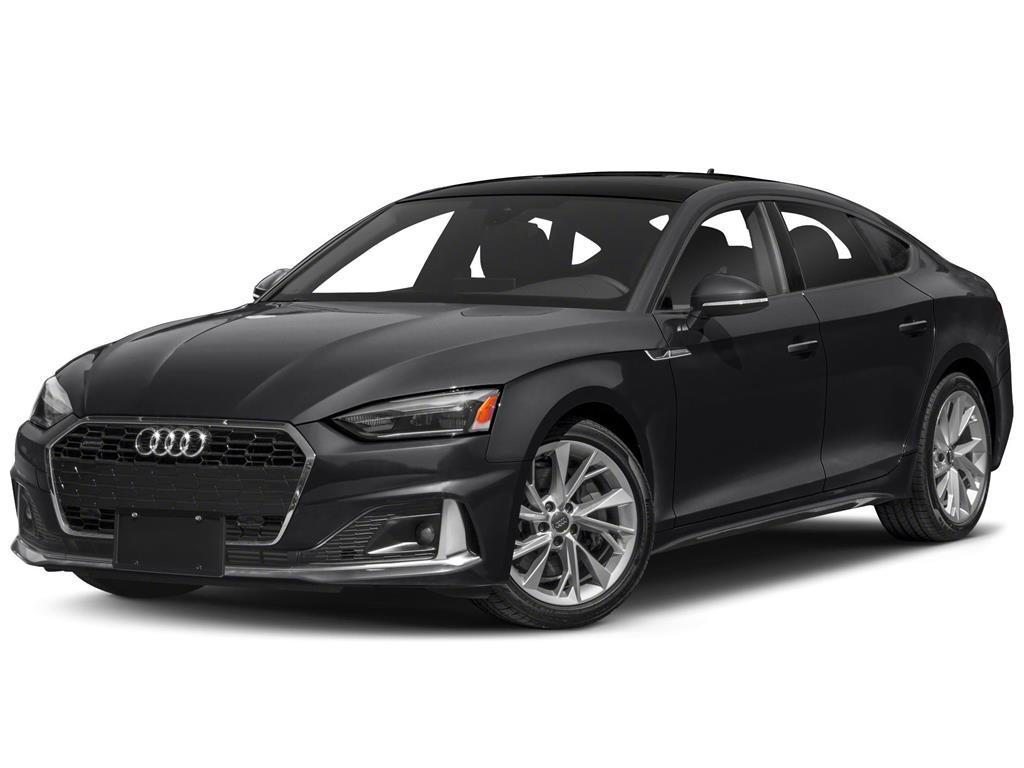 Foto Audi A5 Sportback 40 Select nuevo color A eleccion precio $784,900