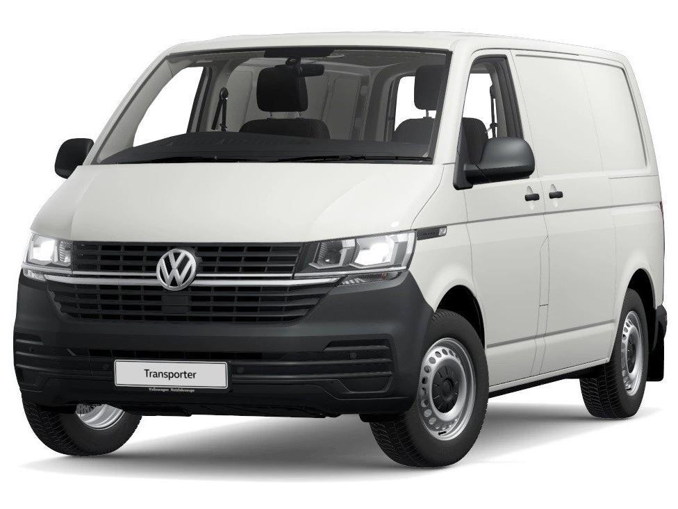 Foto Volkswagen Transporter Cargo Van nuevo color A eleccion precio $549,500