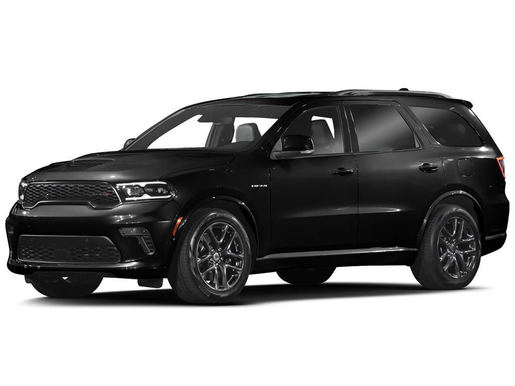 Foto Dodge Durango SRT nuevo color A eleccion precio $1,399,900