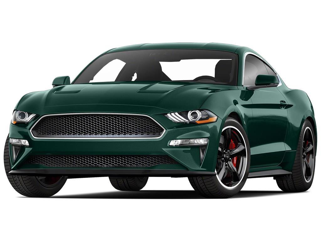 Foto Ford Mustang Bullitt nuevo color A eleccion precio $1,099,900