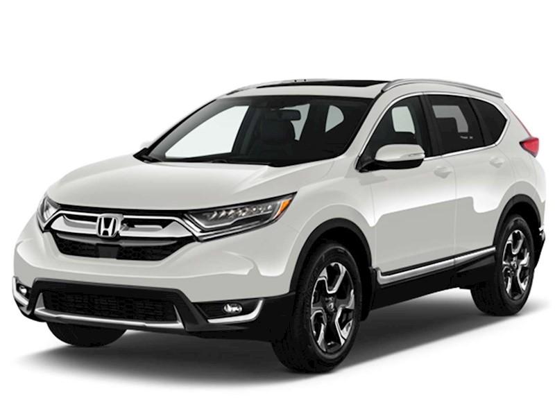 Foto Honda CR-V 2.4L EXL nuevo color A eleccion precio u$s49.990