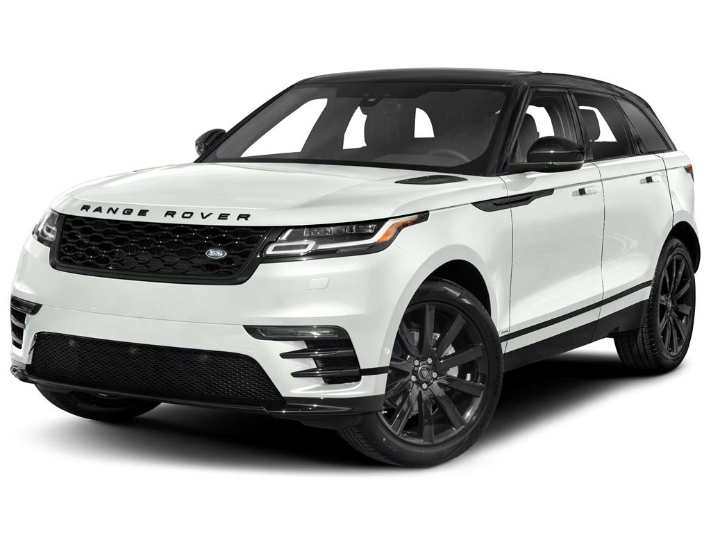 Foto Land Rover Velar R-Dynamic HSE nuevo color A eleccion precio $1,743,900