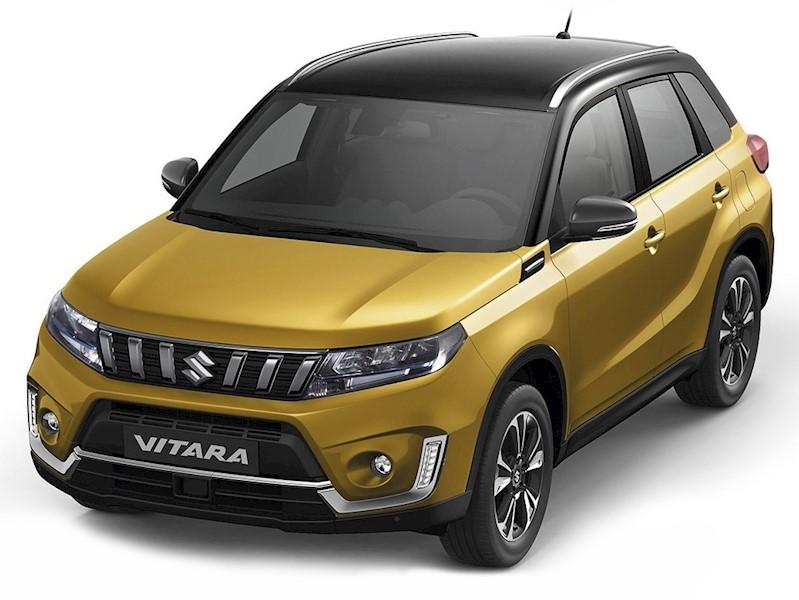 Foto Suzuki Vitara GL 4x4  nuevo color A eleccion precio $85.700.000