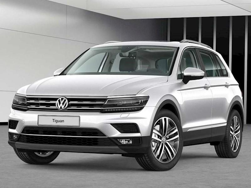 foto Volkswagen Tiguan Sport  2.0L TSI 4Motion Aut