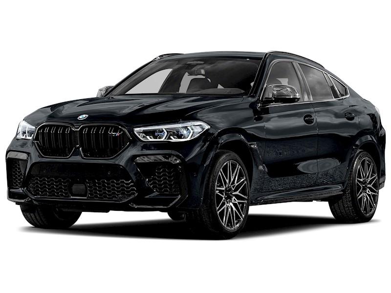Foto BMW X6 M Competition nuevo color A eleccion precio $649.900.000