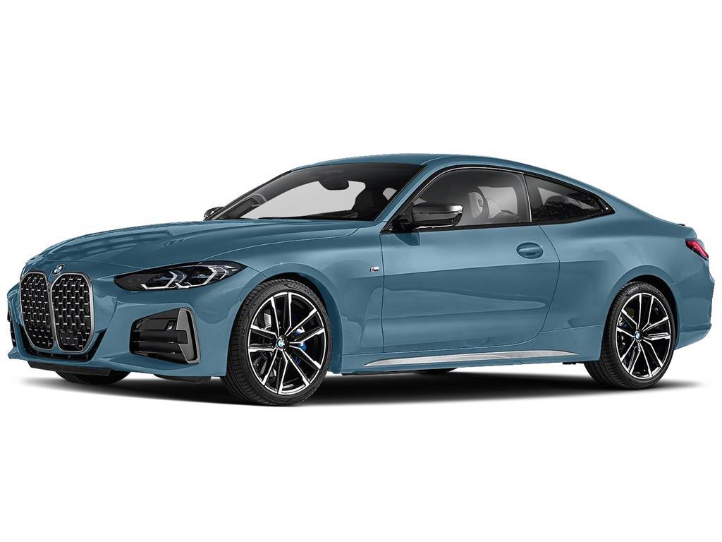 Foto BMW M4 Coupe Competition nuevo color A eleccion precio $2,030,000