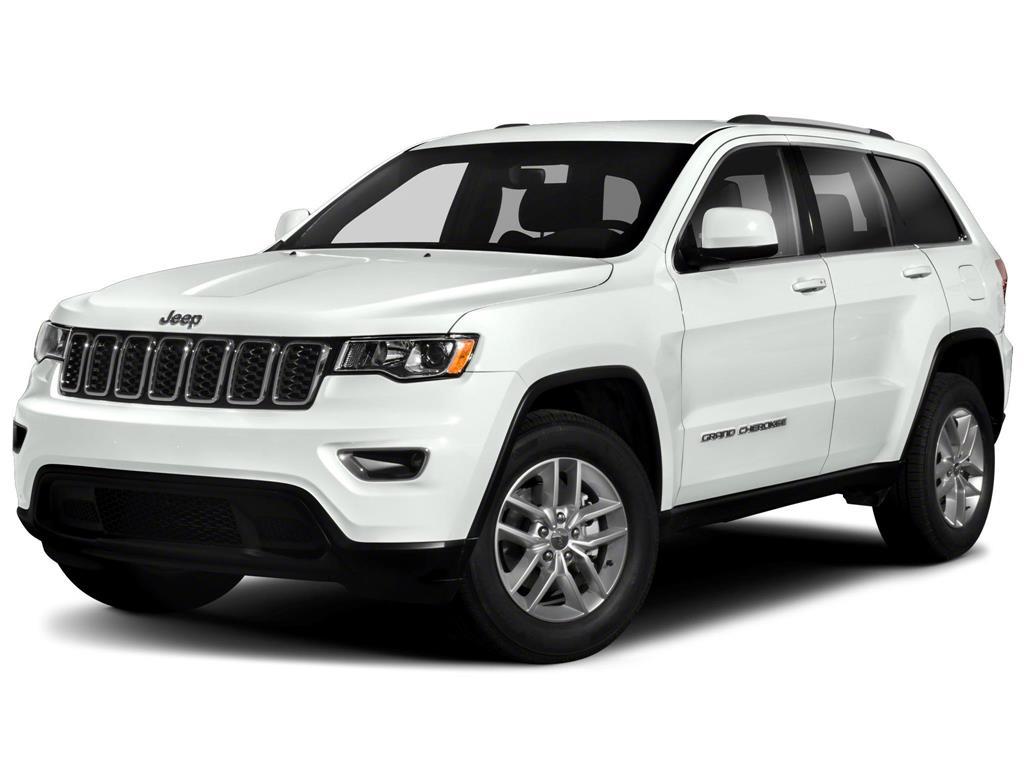 Foto Jeep Grand Cherokee Limited 4x4 nuevo color A eleccion precio $193.990.000